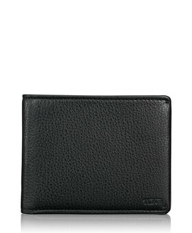 TUMI ID Lock™ Globale Brieftasche mit 2 Scheinfächern Nassau