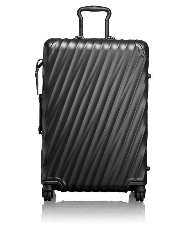 19 Degree Aluminium Koffer für Kurzreisen