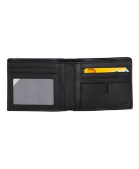 TUMI ID Lock™ Global Double Billfold Alpha