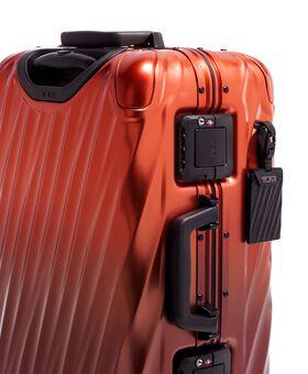 Internationales Handgepäck 19 Degree Aluminum