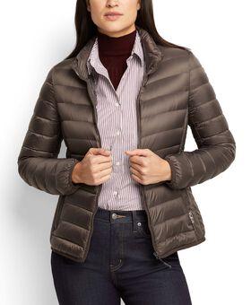 Damen - Clairmont Reisejacke (packbar) L TUMIPAX Outerwear
