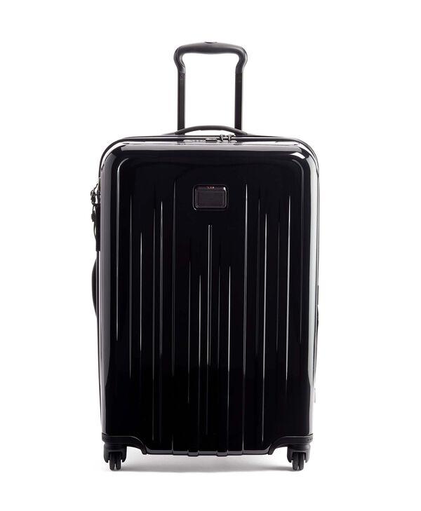 Tumi V4 Koffer auf 4 Rollen für Kurzreisen (erweiterbar)