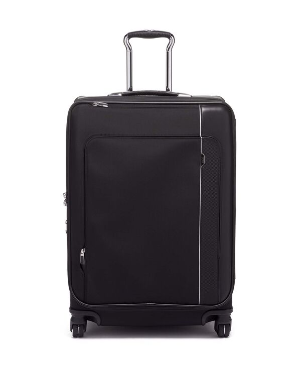 Arrivé Koffer auf 4 Rollen für Kurzreisen (mit Doppel-Zugriff)