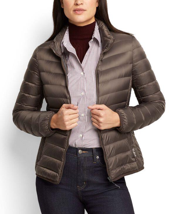 TUMIPAX Outerwear Damen - Clairmont Reisejacke (packbar) S