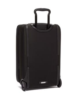 International Expandable 2 Wheeled Carry-On Alpha 3