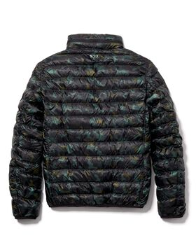 Patrol Reise-Wendejacke (packbar) TUMIPAX Outerwear