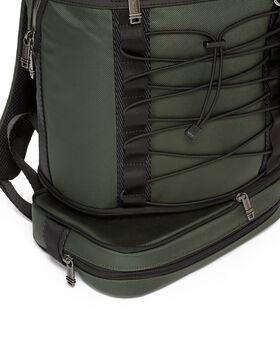Infantry 2-In-1 Backpack Alpha Bravo