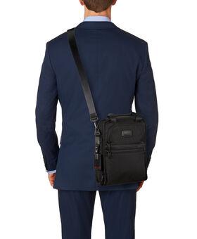 Mittelgroße Reisetasche Alpha 2