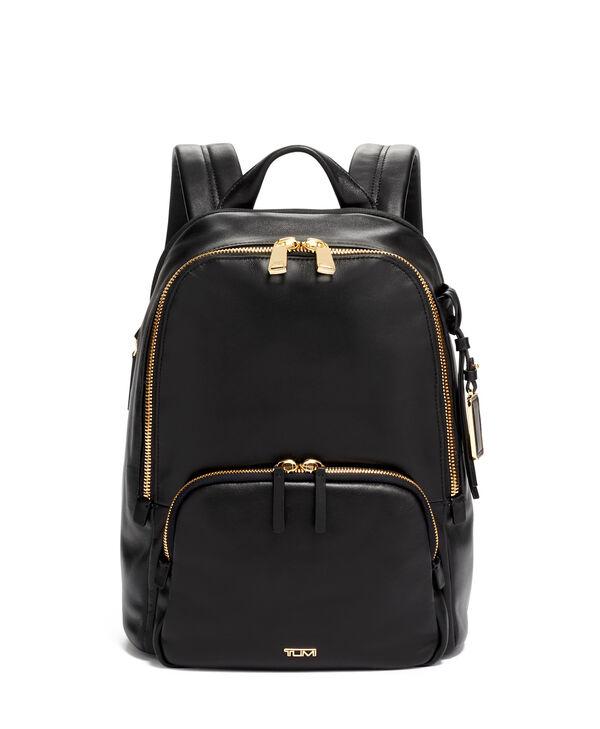 Voyageur Hannah Backpack Leather