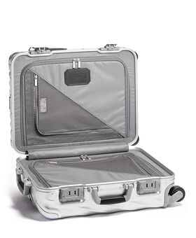 Continental Carry-On 19 Degree Aluminum