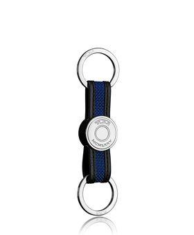 Alpha Schlüsselanhänger mit abnehmbarem Schlüsselring Key Fobs