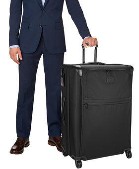 Koffer auf 4 Rollen für lange Reisen (erweiterbar) Alpha 2
