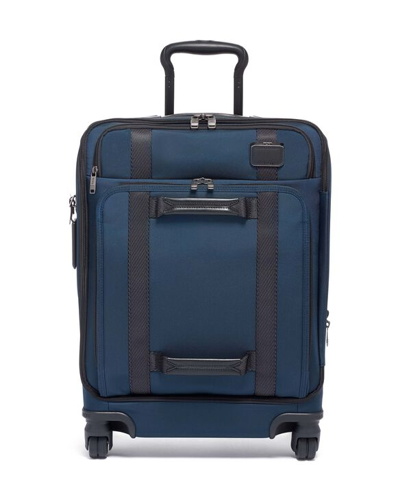 Merge Continental Front Lid 4 Wheeled Carry-On