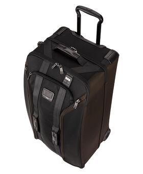 Jacksonville Geteilte Reisetasche auf Rollen (groß) Alpha Bravo