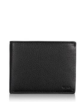 TUMI ID Lock™ Universale Brieftasche mit Münzfach Nassau