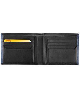 TUMI ID Lock™ Globale Brieftasche mit 2 Scheinfächern Monaco
