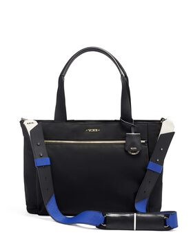 Custom Shoulder Strap Leather Tumi Accents