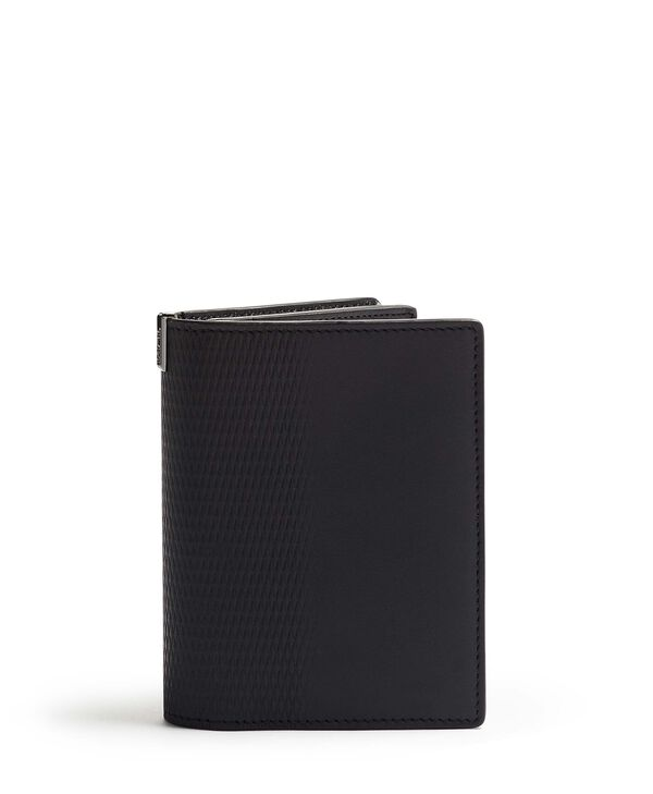 Novara Slg Gusseted Card Case