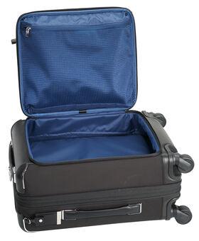Aberdeen Continental Expandable Carry-On Arrivé