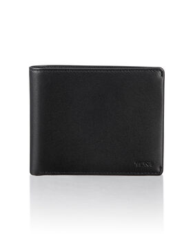 Globales Kompaktes Portemonnaie Nassau