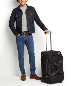 Reisetasche/Koffer mit Rädern Merge