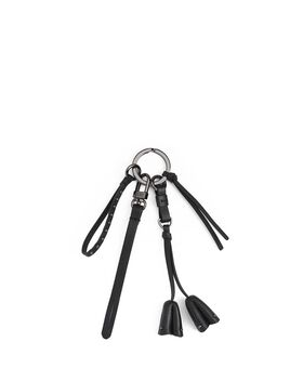 Floral Bell Charm Tumi Womens Accents