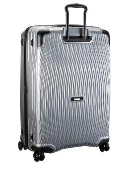 Koffer für eine Weltreise TUMI Latitude