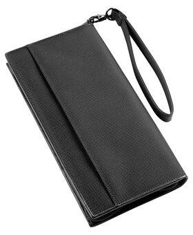 TUMI ID Lock™ Reisebrieftasche mit Reißverschluss Alpha