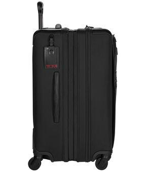 Koffer auf 4 Rollen für Kurzreisen (erweiterbar) Alpha 2