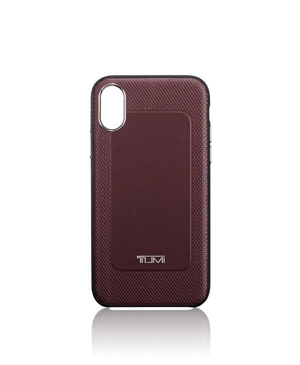Mobile Accessory Leder-/Co-Mold Hülle für das iPhone XR