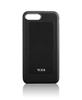 Leder-/Co-Mold Hülle für das iPhone 8 Plus Mobile Accessory