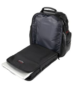 TUMI T-Pass® Business Class Brief Pack® (Leder) Alpha 2