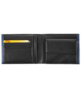 TUMI ID Lock™ Universale Brieftasche mit Münzfach Monaco