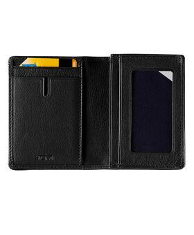 TUMI ID Lock™ Kartenetui mit Seitenfalte und Ausweisfach Nassau