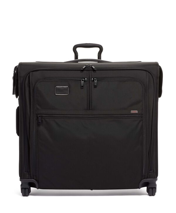 Alpha 3 Extended Trip 4 Wheeled Garment Bag