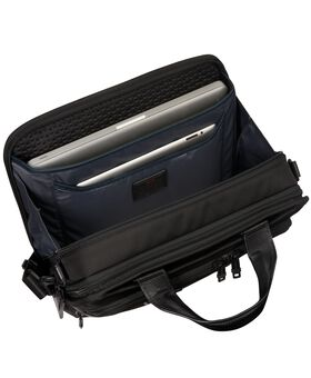 Small Screen Expandable Laptop Brief Alpha 2