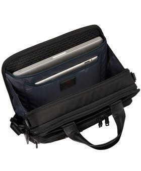 Laptop-Aktentasche für kleinere Laptops (erweiterbar) Alpha 2