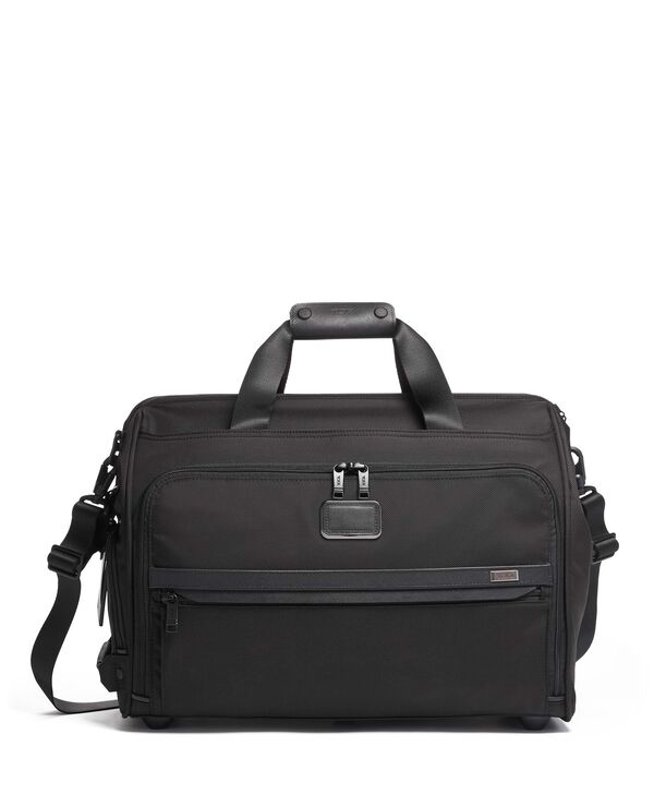 Alpha 3 Framed Soft Duffel