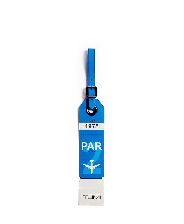 """Travel Accessory Gepäckanhänger """"Paris"""""""
