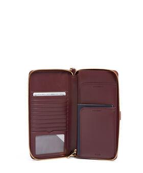 Travel Wallet Belden