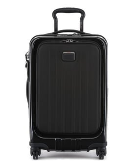 Internationales Handgepäck mit Außenfach Tumi V4
