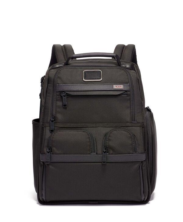 Alpha 3 Kompakter Laptop-Brief Pack®