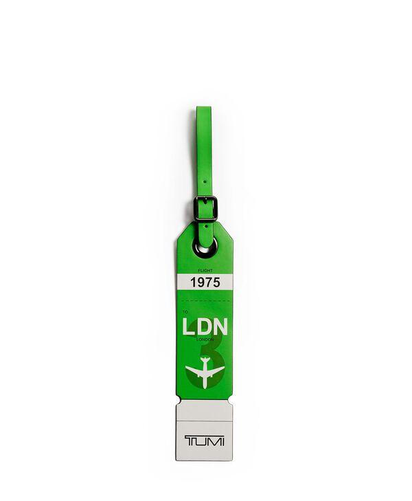 """Travel Accessory Gepäckanhänger """"London"""""""