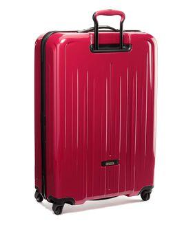 Koffer auf 4 Rollen für lange Reisen (erweiterbar) Tumi V4