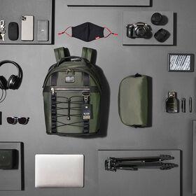 Infantry 2-in-1-Rucksack Alpha Bravo
