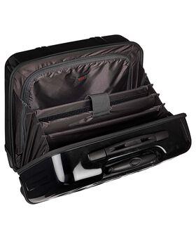 Kompakte Aktentasche auf vier Rollen in Handgepäckgröße TUMI V3