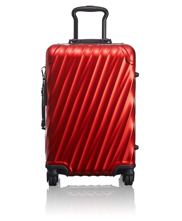 19 Degree Aluminium Internationales Handgepäck