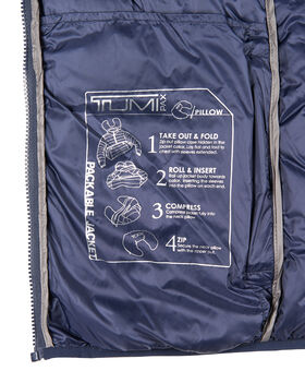 Patrol Reisejacke (packbar) Tumi PAX Outerwear