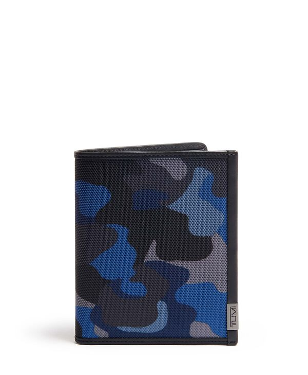 Alpha Passport Case