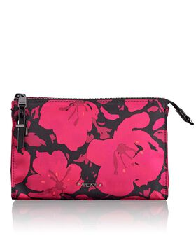 Basel Small Triangle Pouch Holiday Womens